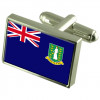 Flag Country Cufflinks