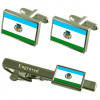Flag Region Gift Set