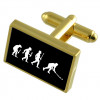 Evolution Cufflinks