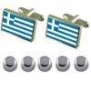 Dress Studs Flags