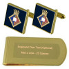 Royal Navy Money Clip Box Set